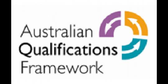 Australian Qualifications Framework